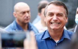 Bolsonaro redujo el empleo público en 2020, la primera vez que esto ocurre en Brasil en más de 10 años