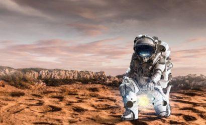 ¿Estarías dispuesto a morir por la conquista de Marte? La NASA busca voluntarios para simular la vida en el planeta rojo, mira los requisitos