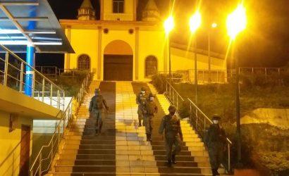 Ecuador: Corte Constitucional no avala discriminación en contra de los no vacunados y declara constitucionalidad de extensión del estado de excepción