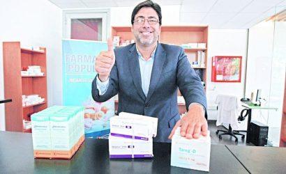 Farmacias populares en riesgo de quiebra: fijan fecha para discutir liquidación de proyecto estrella de Daniel Jadue