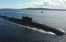 La 'crisis de los submarinos': ¿torpeza estadounidense o cambio de escenario geopolítico?