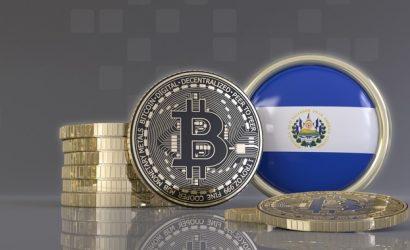 A partir de hoy el Bitcoin es moneda de curso legal en El Salvador; podrán comprarla a través de Bitso