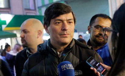 Parisi dice que pidió asilo en EEUU y que volverá a Chile «cuando sea el momento correcto»