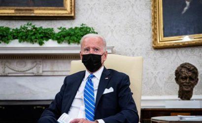 Cuatro congresistas impulsan impeachment a Biden por sus tres grandes torpezas