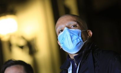 Rojas Vade no padece de VIH como se había especulado tras su falsa versión de cáncer