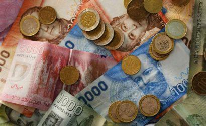 «El costo de la vida sube otra vez»: Alza del IPC más UF a $30 mil «y el peso que baja ya ni se ve»