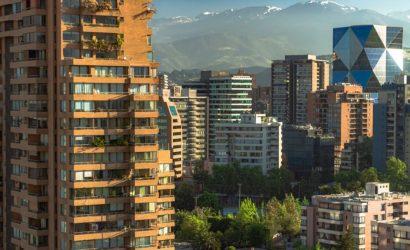 Experto en gestión inmobiliaria: «Las tasas de interés en Chile no son caras comparadas con Latinoamérica»