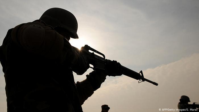 Hombres armados abren fuego en seminario católico y secuestran seminaristas
