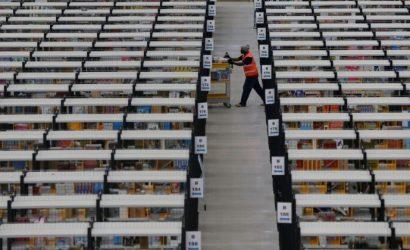 Los estadounidenses están dejando sus trabajos a tasas récord: Departamento de Trabajo