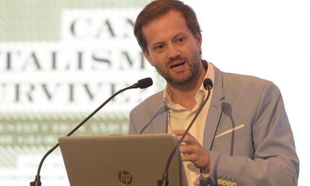 Entrevista con Axel Kaiser: corrección política, censura y liberalismo en la región