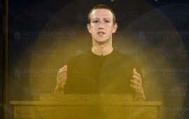"""Zuckerberg: """"No es verdad que antepongamos los beneficios al bienestar de los usuarios"""""""