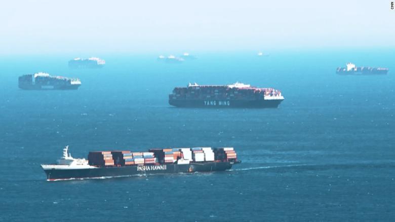La pesadilla de la cadena de suministro global está a punto de empeorar