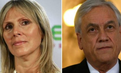 Lily Pérez le pasa la cuenta al Presidente: «Sebastián Piñera nunca ha sido feminista»