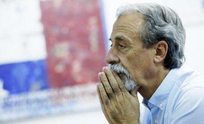 """Luis Mesina: """"El gobierno busca mantener intacto la capitalización individual"""""""