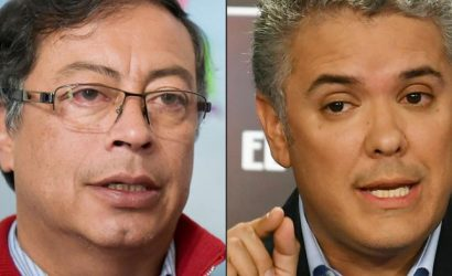 Colombia, entre la oligarquía y la demagogia