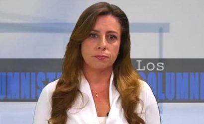 VÍDEO: Teresa Marinovic emite segundo video contra Giorgio Jackson y su madre
