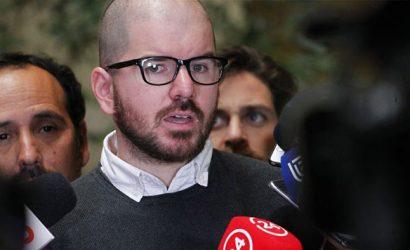 Oposición pide comisión investigadora por fondos púbicos vinculados a ministros