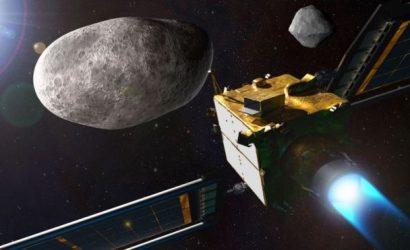 Cómo es Dimorphos, el asteroide que la NASA intentará desviar en su primera misión de defensa planetaria