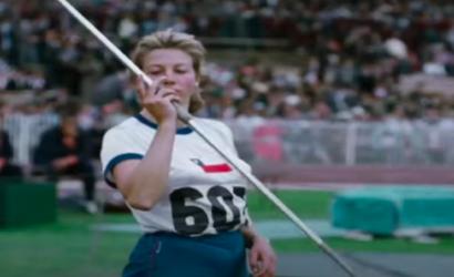 Deporte chileno de luto: A los 87 años murió la gran Marlene Ahrens