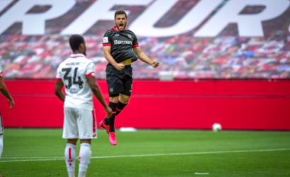 El Bayer Leverkusen queda fuera de la Champions League