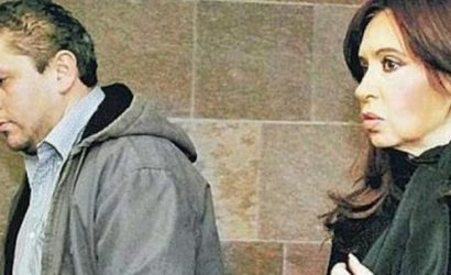 El Calafate: encontraron muerto a Fabián Gutiérrez, exsecretario de Cristina Kirchner