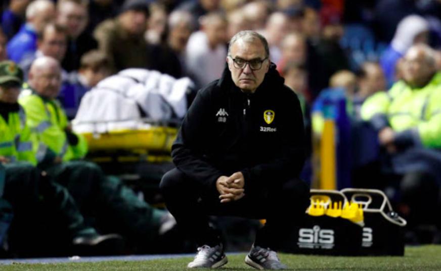 El Leeds de Marcelo Bielsa triunfa y recupera la punta del ascenso inglés