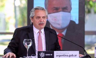 Buenos Aires iniciará el desconfinamiento paulatino el lunes