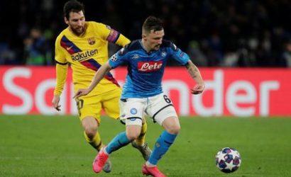 La compra de Lionel Messi que disparó nuevos rumores sobre su salida del Barcelona