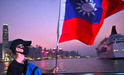 China advierte a EE.UU. por visita de alto rango a Taiwán