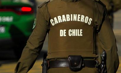 Collipulli: Detienen a comunero acusado de evadir control y amenazar a carabineros