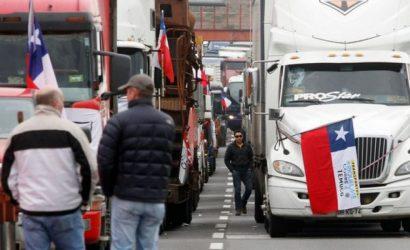 Camioneros dan ultimátum al Gobierno: amenazan con movilización que podría generar desabastecimiento