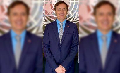 Cancillería reportó «ataque armado» contra el embajador de Chile en Colombia