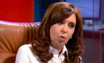 Caso Cuadernos: justicia argentina confirma procesamiento de Cristina Fernández por corrupción