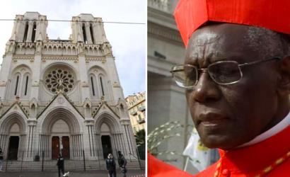 Cardenal Sarah tras ataque terrorista en Niza: Islamismo es «fanatismo monstruoso»