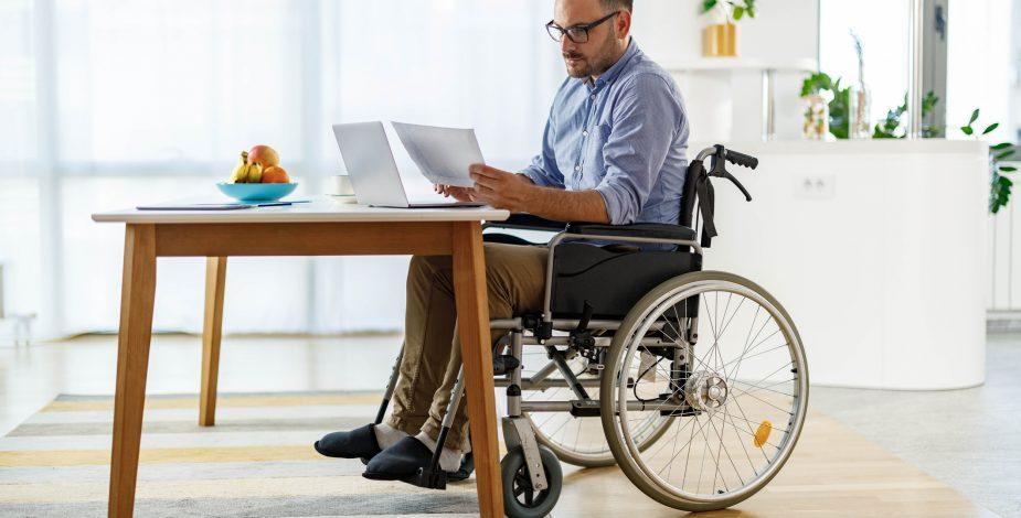 """Expo Inclusión online tendrá cinco días de oportunidades laborales para personas en situación de discapacidad: """"Nos motiva visibilizar la inclusión, pero desde una mirada de derechos"""""""