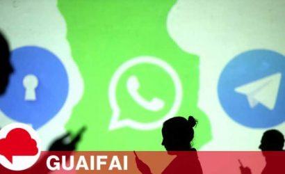 ¿Cuáles son las principales diferencias entre Telegram y Signal con relación a WhatsApp?