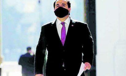 """Galli por """"comandante Ramiro"""": """"Tener a terroristas en pantalla, legitimando la violencia, no le hace bien a nuestra sociedad"""""""