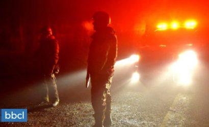 Reportan ingreso de 20 personas a fundo de Forestal Arauco: habría un lesionado por perdigones
