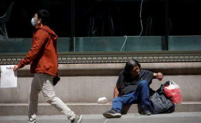 Bloomberg predice que la pandemia dejará «cicatrices duraderas» en la economía global incluso tras la recuperación