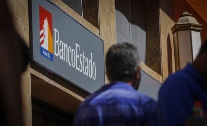 Hacienda ingresó proyecto de ley para una nueva capitalización de Banco Estado por US$ 1.500 millones