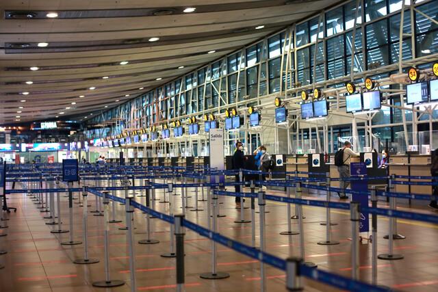 """Aeropuerto de Santiago: """"La quiebra es inminente"""" Prensa Radio Agricultura"""