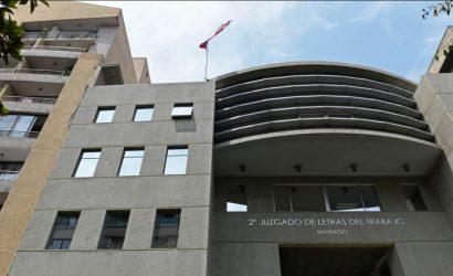 Juzgado de Letras del Trabajo de Santiago acoge desafuero de dirigente sindical por la causal de trato injurioso hacia el empleador.