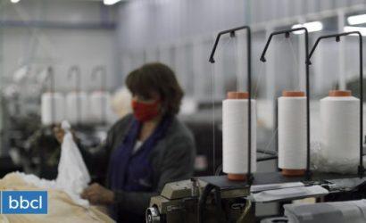 Actividad económica en Chile volvió a caer en febrero pese a que habían menos medidas restrictivas