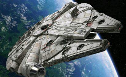 Al estilo Star Wars grupo provida envía alentador mensaje