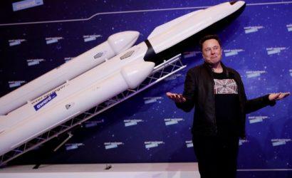 La NASA cancela el contrato millonario con Elon Musk para regresar a la Luna