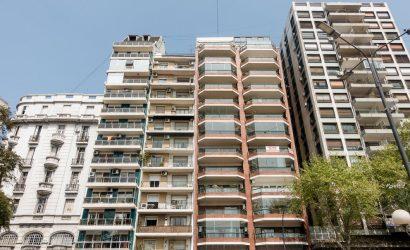 """En Argentina el Gobierno no descarta aplicar """"un impuesto alto a quien tiene una vivienda ociosa"""""""
