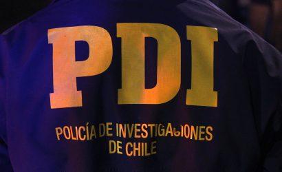 Investigan ataque a fundo en Ercilla: Hubo más de 15 disparos y una camioneta quemada