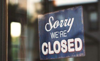 Por qué fracasan los negocios pequeños
