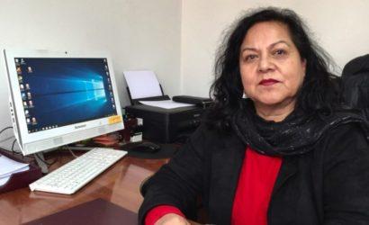 «Expropiación sin indemnización»: constituyente de la Lista del Pueblo explica frase de campaña