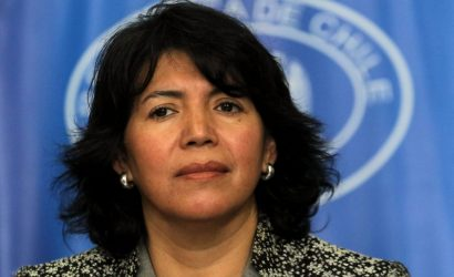 """""""Se desconoce el destino de esos recursos"""": el día que Yasna Provoste fue destituida de ministerio tras el no respaldo de más de 600 millones de dólares"""